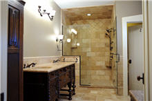 Dave Thomas Remodeling Bathrooms