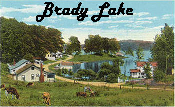 Brady Lake Ohio Remodeling Contractors